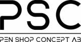 PSC AB logotyp