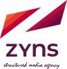 Zyns logotyp