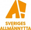 Sveriges Allmännytta AB logotyp