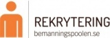 Bemanningspoolen i Värnamo AB logotyp