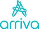 Arriva Sverige AB logotyp