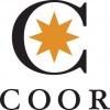 Coor Service Management logotyp