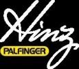 Hinz Försäljning AB logotyp