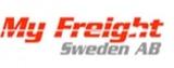 My Freight Sweden AB logotyp