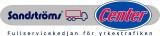 Sandströms Center AB logotyp