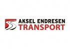 Aksel Endresen Transport AS logotyp