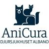 AniCura Djursjukhuset Albano logotyp