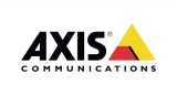 Axis Communications logotyp