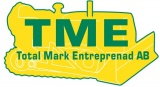 TME AB logotyp