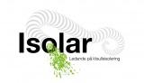Isolar Lösullsentreprenad AB logotyp