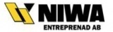 NIWA Entreprenad AB logotyp