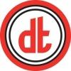 Drivmedelsteknik logotyp