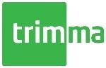 Trimma logotyp