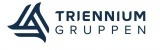 Triennium Stockholm AB logotyp