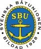 Svenska Båtunionen logotyp