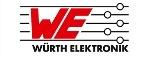 Würth Elektronik Sweden AB logotyp