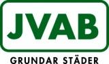 JVAB logotyp