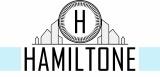 Hamiltone AB logotyp