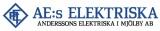 Anderssons Elektriska i Mjölby AB logotyp