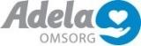 Adela Omsorg logotyp