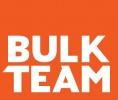 Bulkteam AB logotyp