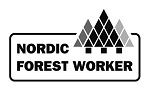 Nordic Forest Worker AB logotyp