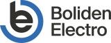 Boliden Electro AB logotyp