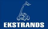 Ekstrands Truckuthyrning AB logotyp