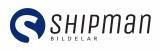 Shipman Bildelar AB logotyp