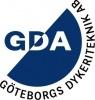 Göteborgs Dykeriteknik AB logotyp