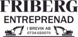 Friberg Entreprenad i Brevik AB logotyp