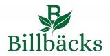 Billbäcks Plantskola logotyp