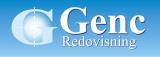 Genc Redovisning HB logotyp