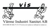 Värme Industri Sanitet AB logotyp