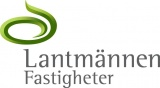 Lantmännen Fastigheter AB logotyp