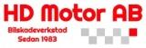 HD Motor logotyp