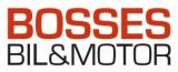 Bosses Bil & Motor AB logotyp