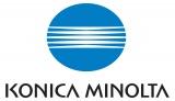 Konica Minolta logotyp