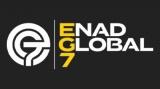 Enad Global 7 logotyp