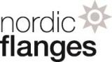 Nordic Flanges AB logotyp