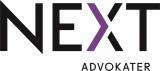 Next Advokater logotyp