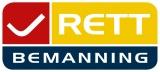Rett Bemanning logotyp