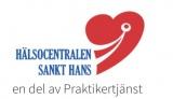 Hälsocentralen Sankt Hans, Praktikertjänst AB logotyp