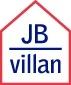 JB Villan logotyp