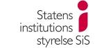 Statens Institutionsstyrelse - SiS logotyp