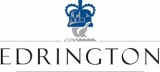 Edrington logotyp