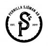 Pernilla Sjöman AB logotyp