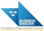 Sveriges Export och Investeringsråd logotyp
