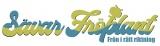 Sävar Fröplant logotyp