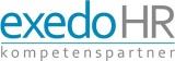 Exedo HR Kompetenspartner logotyp
